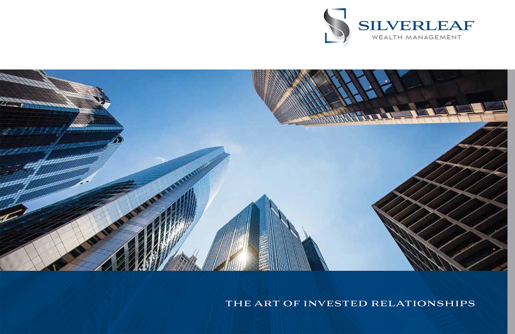 Silverleaf Retirement Financial Investment & Wealth Management Company Brochure
