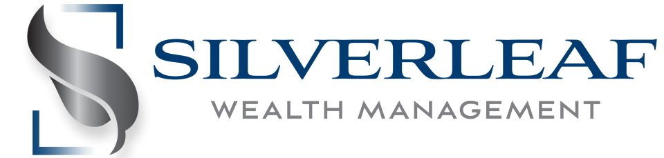Silverleaf Wealth Management Logo