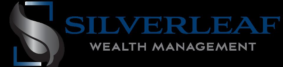 Silverleaf Wealth Management Logo